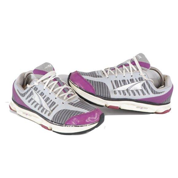 Provision 2 Zero Drop Running Jogging